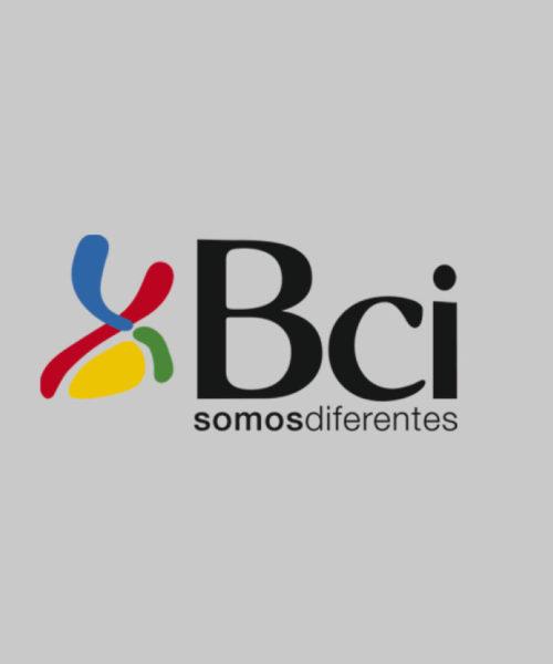 Caso de éxito: Banco BCI