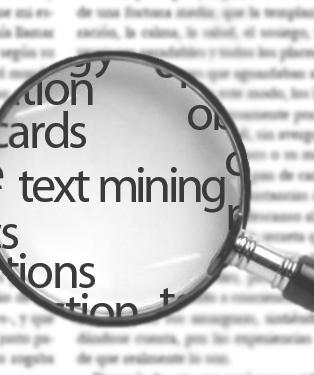 Webinar: Descubre el valor oculto en tu texto!