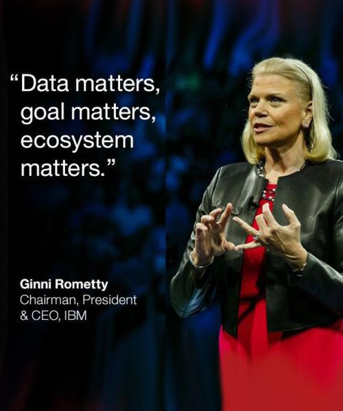 BeSmart asistió al IBM World of Watson 2016 y te contaremos las novedades!