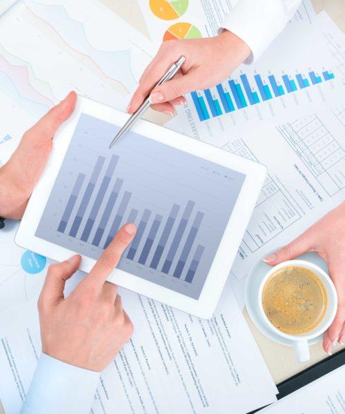 Realización de conexiones de vital importancia: análisis predictivo en las administraciones públicas