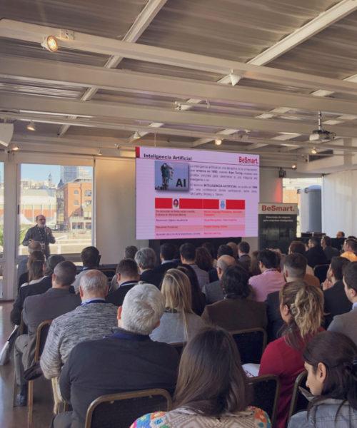 Marketing y Tecnología en un solo congreso – AMBA