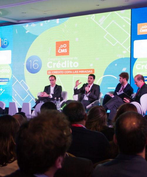 Business Revolution 2019 Argentina – CMS