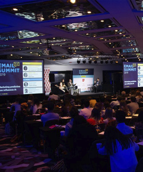 Email Summit 2019 – amdia