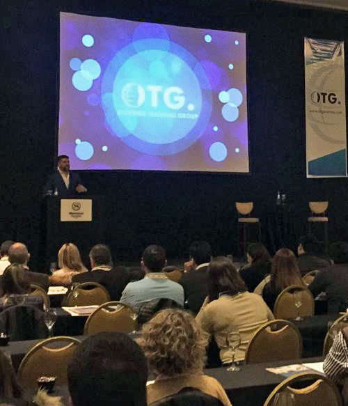 Creditour Tucumán de OTG (Ostengo Training Group)