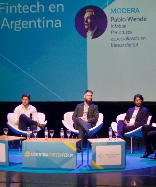 Fintech Forum 2019 Argentina – CMS