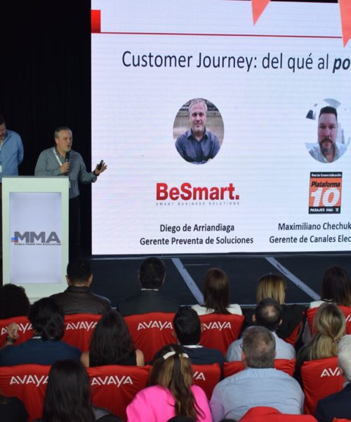 CES Customer Engagement Summit – IX edición