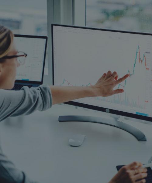 Webinar: Decisiones de negocios con Analytics 2020